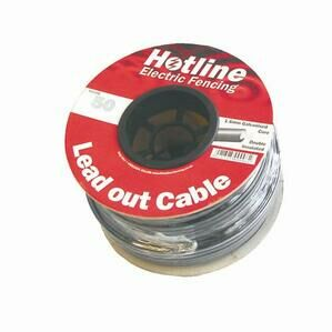 Hotline HT-25-G Lead Out Cable - 1.6mm x 25m