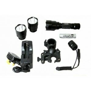 Clulite Trio Pro LED Gunlight Package
