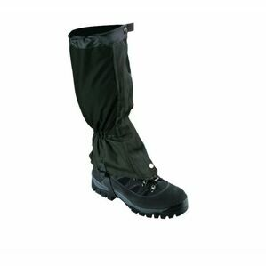 TORRIDON GAITERS by Trekmates - BLACK