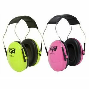 Kid Junior Hearing Protection by Peltor