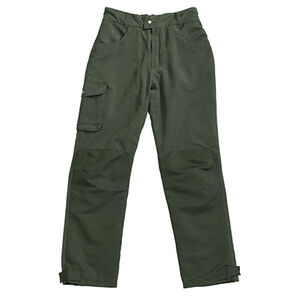 Brora Waterproof Trousers - GREEN