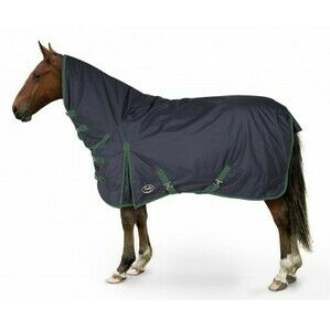 Trojan Lite-Weight Combo Turnout - Gallop