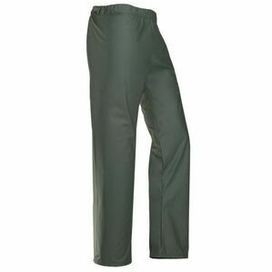 Flexothane Essential Bangkok Waterproof Trousers - Green