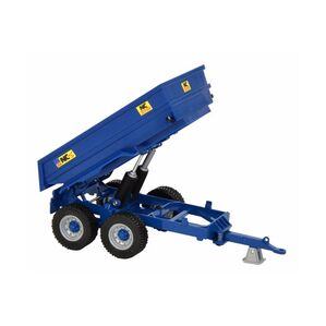 Britains NC Power Tilt Dump Trailer 43182