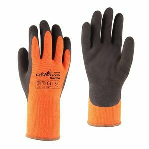 Powergrab Thermal Grip Protective Gloves