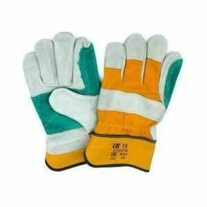 Tony Mitchell Super Rigger Comfort Fit Gloves