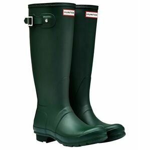 Hunter Tall Women's Wellies - Green