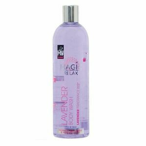 HYSHINE MAGIC RELAX LAVENDER WASH 500ML 13672