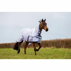 Gallop Combo Horse Fly Rug