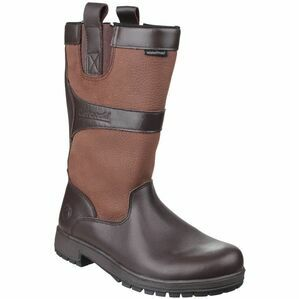 Cotswold Ascot Waterproof Pull On Wellington Boot