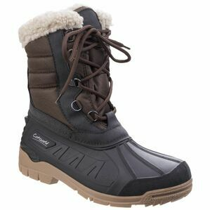 Cotswold Coset Ladies Weather Boot