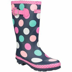 Cotswold Dotty Junior Pull On Wellington Boot
