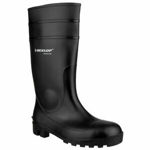 Dunlop Protomastor Full Safety Wellington