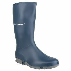 Dunlop Sport Wellington Boot - Blue