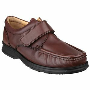 Timothy Shoe in Brown