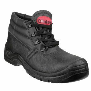 FS83 Safety Boot in Black