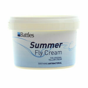 Battles Summer Fly Cream - 400g