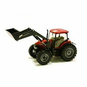 Britains Case IH Maxxum 110 Tractor & Loader Toy