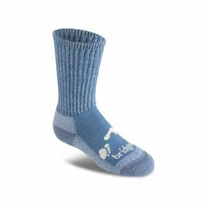 Bridgedale WoolFusion® Trekker Junior Socks