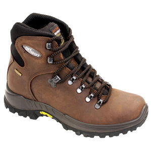 GRS Footwear EVEREST Walking Boots - Brown