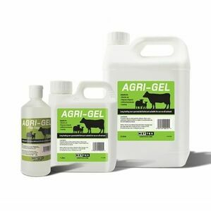 Net-tex Agrigel Lubricant Gel