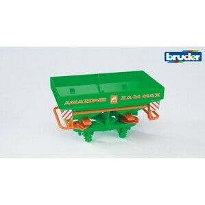Bruder Amazone Centrifugal Fertilizer Broadcaster Toy