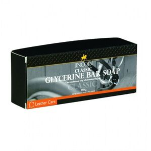 Lincoln Classic Glycerine Bar Soap - 250g