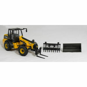 Britains JCB TM 310S Tractor With Loader