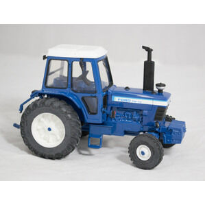 Britains Ford TW10 Tractor Toy