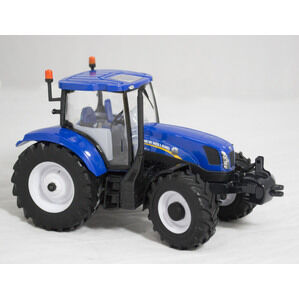 Britains New Holland T6.175 Tractor Toy