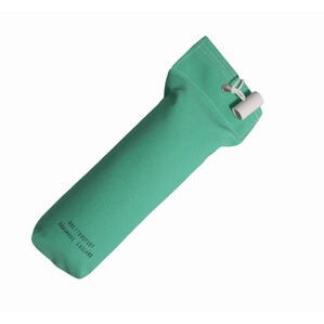 Bisley 1lb Standard Dog Dummy - Green