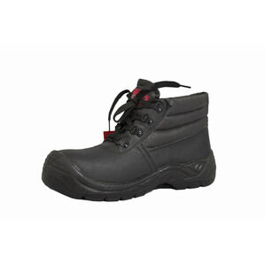 FS83 Footsure Western (BLACK) Safety boots