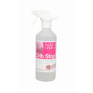 NAF Crib Stop Spray - 500ml