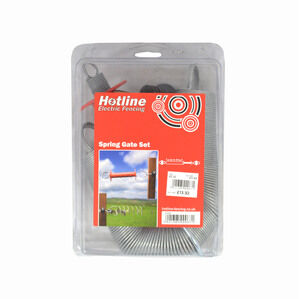 Hotline Spring Gate Set - 5m