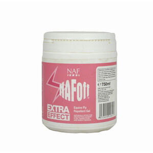 NAF Off Extra Effect Gel - 750g