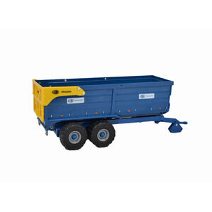 Britains Kane 16 Tonne Grain Trailer
