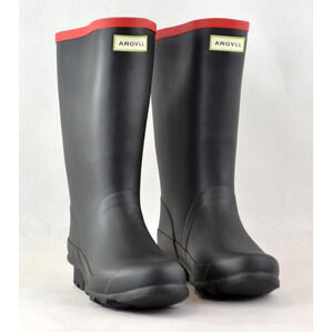 ARGYLL SHORT KNEE Wellington Boots