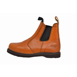 Hoggs of Fife Orion - Non-Safety Dealer Boots - Golden Tan
