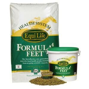 Formula 4 Feet For Horses - 7kg