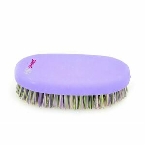 HySHINE Multi Colour Body Brush For Horses