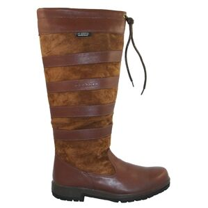 Kanyon Beech Leather Ladies Riding Boots