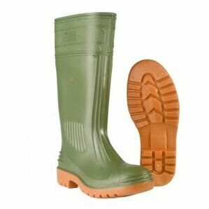 Grampian Green Wellington Boots