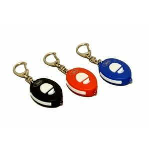 Clulite Key Lite Ring Torch
