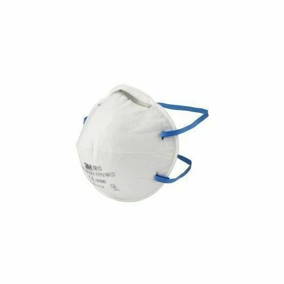 3M Farmers Dust/Mist Respirator Mask 8810 - Pack Of 20
