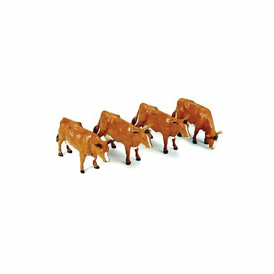 Britains Jersey Cattle Toys