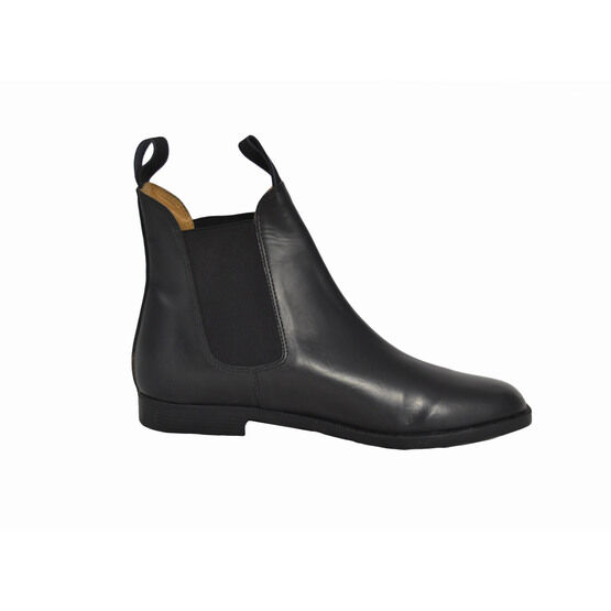 Grosvenor Jod Boots - Black