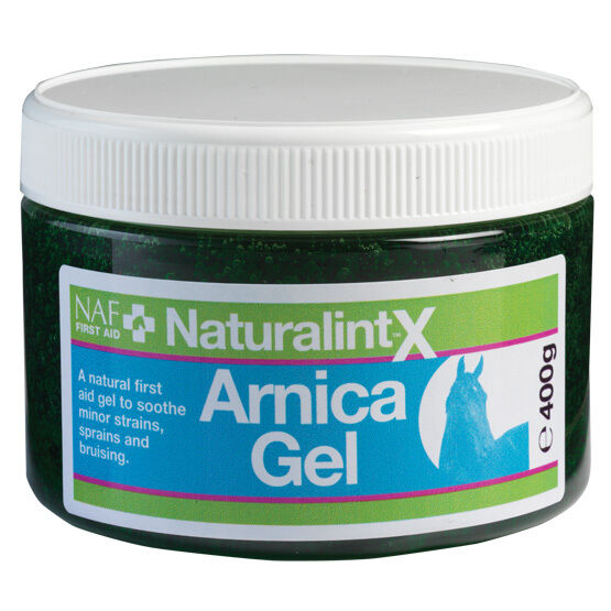 NAF Arnica Gel For Horses - 400g