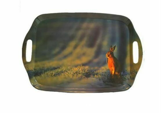 Hare Tray Country Matters