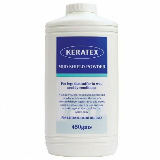 Keratex Mud Shield Powder - 450g