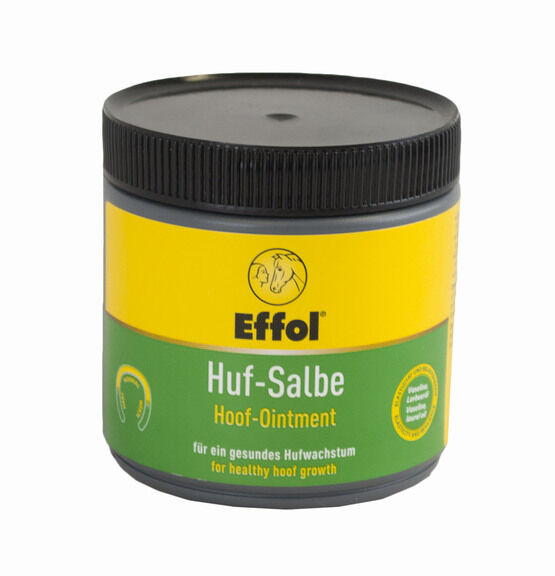 Effol Hoof Ointment - Green - 500ml